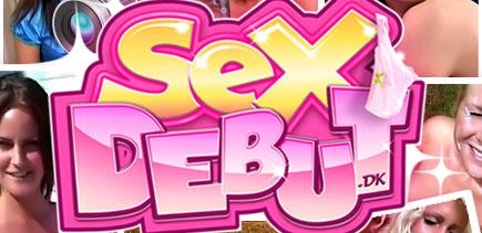 amatør erotik sex debut dk
